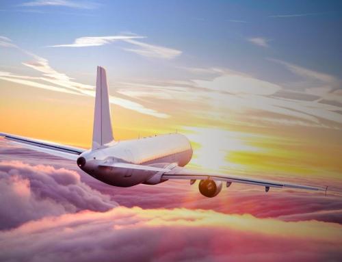 Profesiones que existen en la aviación.